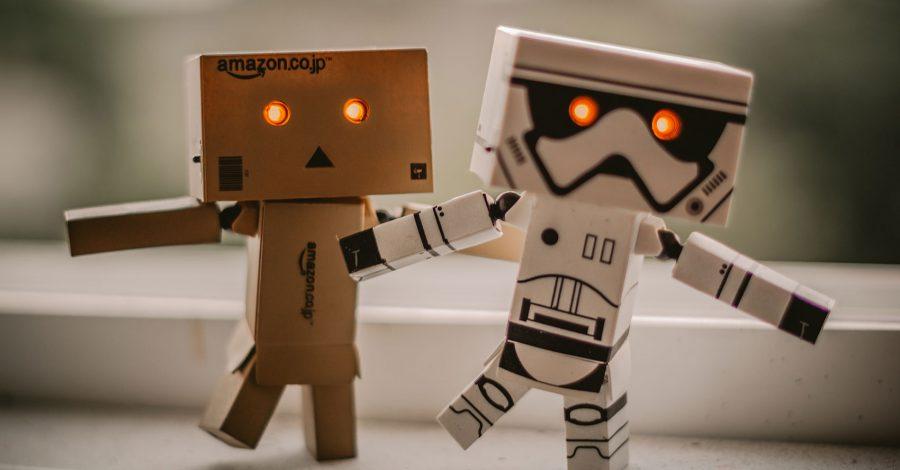 Jak będziecie zarabiać kiedy roboty zamienią Was