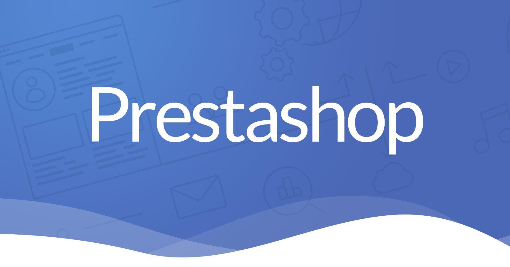 Gdzie się znajduje plik konfiguracyjny w Prestashop 1.7