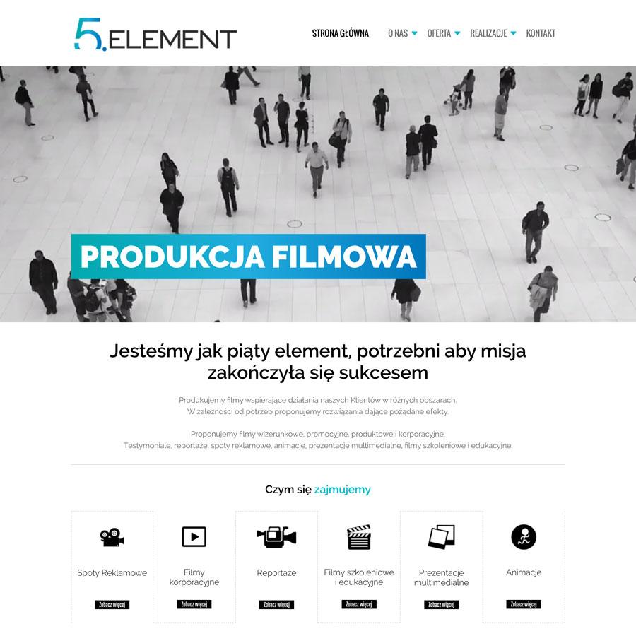5 Element