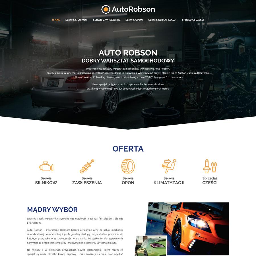 AutoRobson