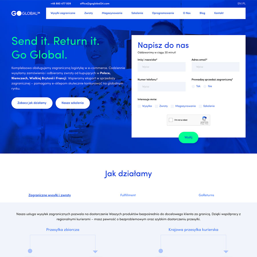 GoGlobal24