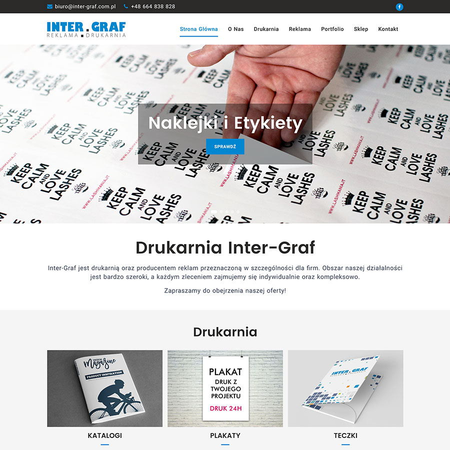 Inter-Graf