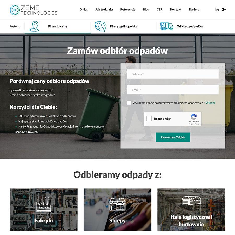 ZEME Technologies